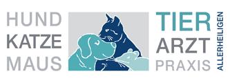 tierarztpraxis-allerheiligen Logo